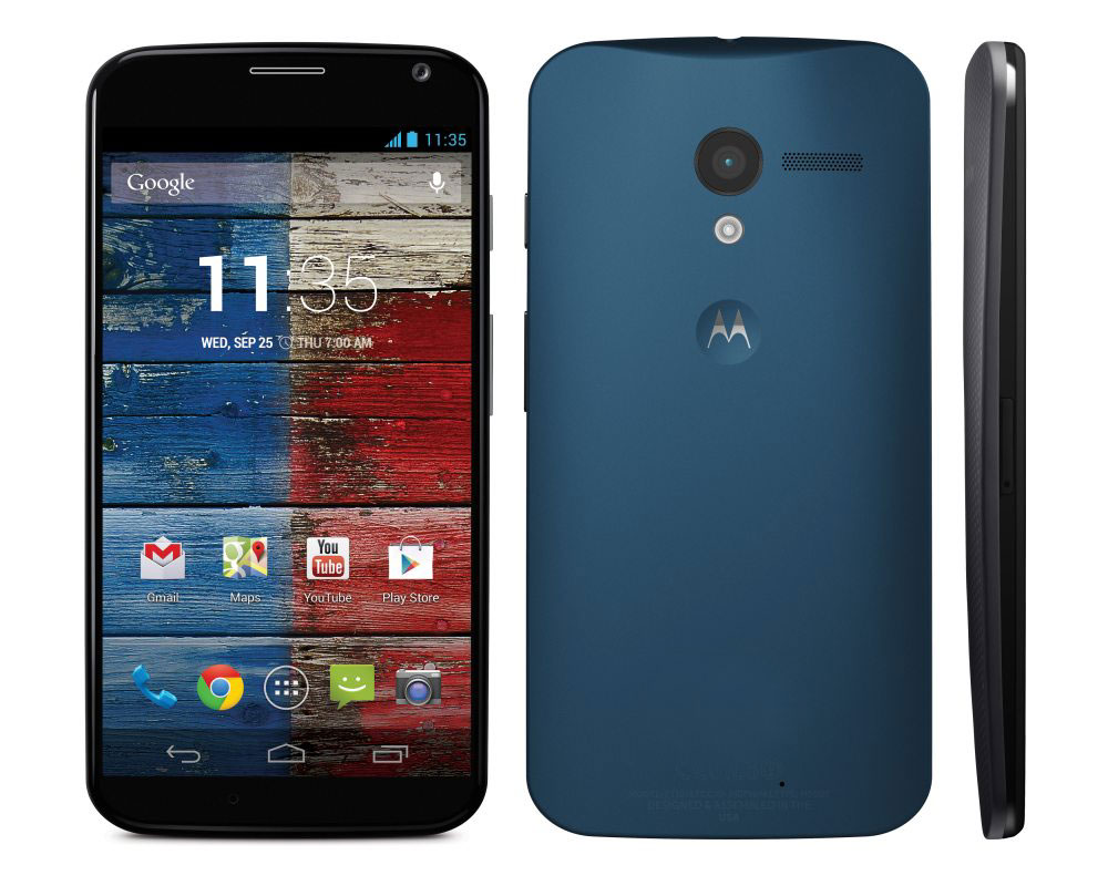 Motorola Moto X Developer Edition